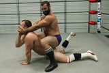 Jaxton Wheeler vs. Austin Cooper (Socks)