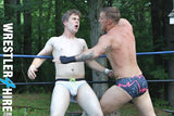 Cameron vs. Johnny Jobber (Outdoors)