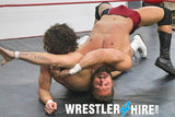 Ace Owens vs. Ronnie Pearl (Knocked Out)