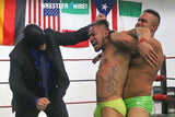 Christian Thorn vs. Max Quivers & Teddy Trouble