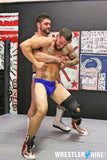 Cal Bennett vs. Brad Barnes (Tickle Match)