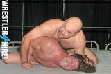 Ace Owens vs. Guido Genatto (Rip and Strip)