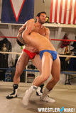 Chace LaChance vs. Aaron Lopez