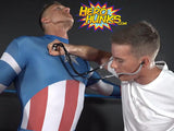 Super Soldier vs. Dr. Cam