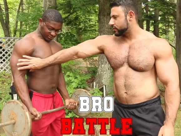 Zach Altovito vs. Raging Beast