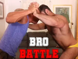 Tristan Baldwin vs. Zach Altovito