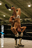 Zach Reno vs. Garrett Thomas (Sleepers)