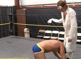 Lon DuMont vs. Austin Cooper (Playing Doctor)