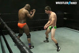 Ethan Andrews vs. Charlie Panther