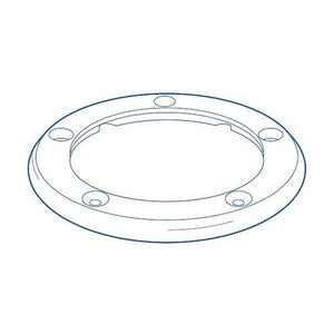 Paramount Vanquish Single Head Top Body Ring - 005577483008