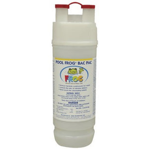 Pool Frog Chlorine Bac Pac - 01035880EACH
