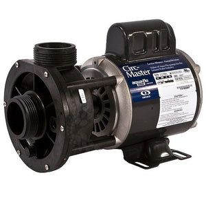 Aqua-Flo Circ-Master 0.6-HP 120V Single Speed Center Discharge Circulation Pump