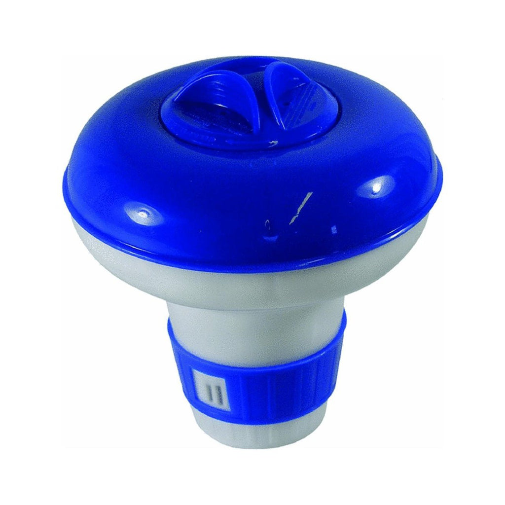 Jed Pool Tools 10 451 Mini Floating Chlorine And Bromine Dispenser Ace Pools
