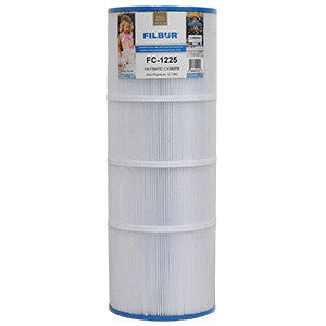Filbur FC-1226 Pool & Spa Filter Cartridge - CX880-XRE, C-7488, PA106/-M/-4/PAK4