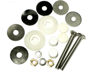 Residential Diving Board Bolt Kit - 67-209-911-SS