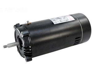A.O. Smith UST1102 Pool and Spa Replacement Pump Motor