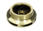 Pentair 168300210 Impeller Replacement