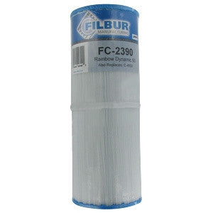 Haven 5 X 13 Pool & Spa Replacement Filter Cartridge Comp.