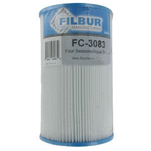Unicel C-6601 Pool & Spa Replacement Filter Cartridge Comp.