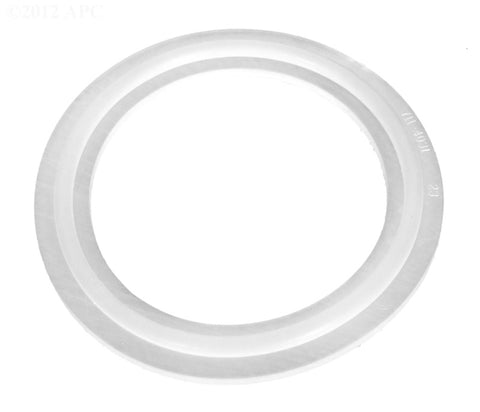 Waterway 2 Inch Gasket With O-ring Rib - 711-4030B