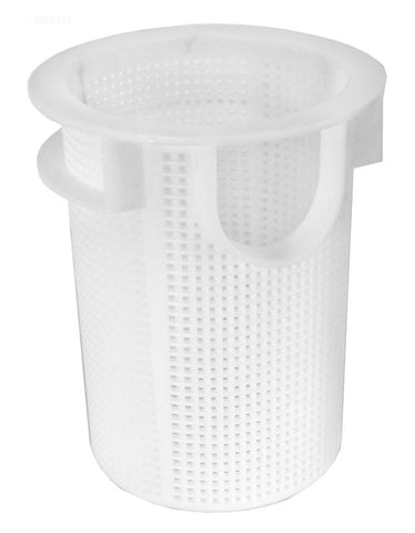 Sta-Rite Dyna-Glas Trap Basket Replacement - Pentair - C8-58P / C858P