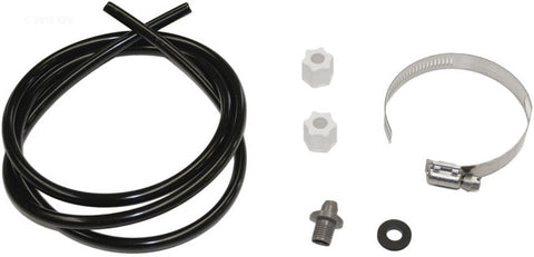 Hayward CL200 Chlorinator Saddle & Tubing Kit - CLX220GA