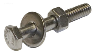 Hayward Tank Bolt Set - ECX1642A