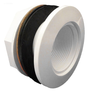Hayward Wall Inlet Fitting - White - SP1023