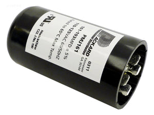 Electric Motor Start Capacitor - 161-193 Mfd - BC-161