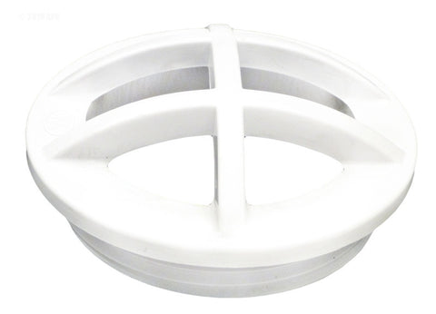 Pool Inlet / Outlet Safety Grate Insert - White - SP1026