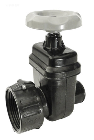 Waterway Gate Valve With 1-1/2 Connection - WV001H