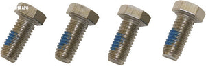 Motor Cap Screw Set Of 4 - Hayward SPX0125Z44