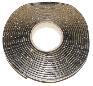 Leak-Master Butyl Repair Tape - 15 Foot Roll - BT15