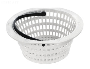 Jacuzzi Replacement Skimmer Basket- 550-8300