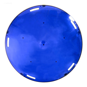 Pentair Kwik-Change Blue Lens Cover - 78883701