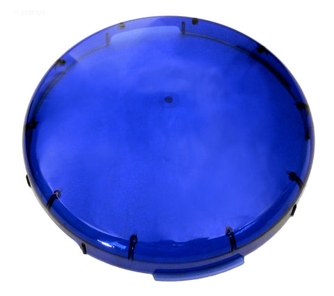Kwik-Change Lens Cover, Blue - Pentair 78900800