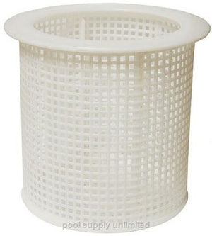 Pentair / American 85000100 Skimmer Basket - B-37