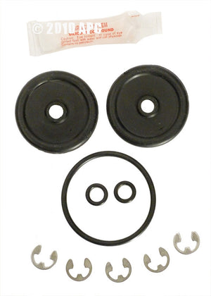 Pacfab Slide Valve Seal Repair Kit - APCK1035