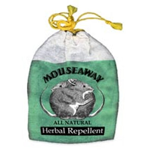 Mouse Away Mouse Deterrent - WOMA