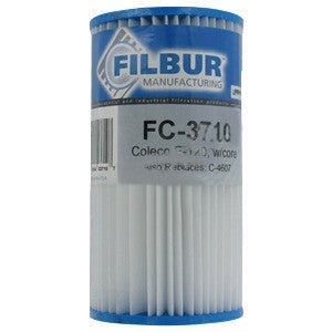 Filbur FC-3710 Pool & Spa Filter Cartridge - 58600, C-4607, PC7-120/PAIR