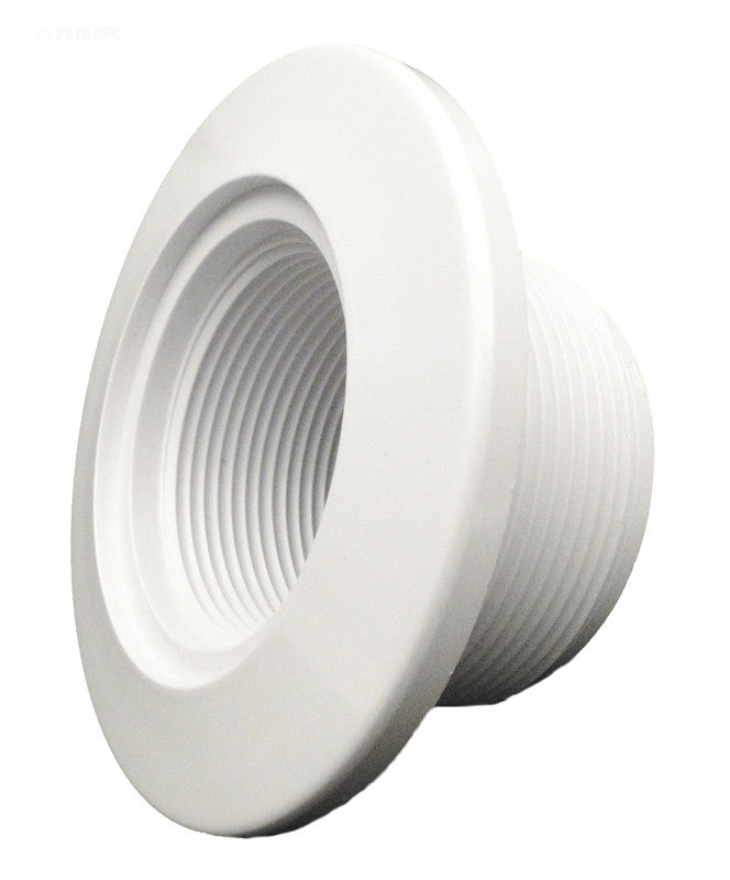 Hayward Replacement Wall Fitting Concrete White