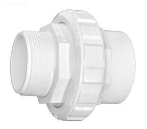 Hayward Replacement Flush Union 2-Inch Mpt X 2-Inch Skt - SP14983S