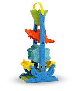 Sand Funnel - Beach & Sandbox Toy - Melissa & Doug 6427
