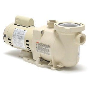 Pentair SuperFlo 340038 High Performance Pump