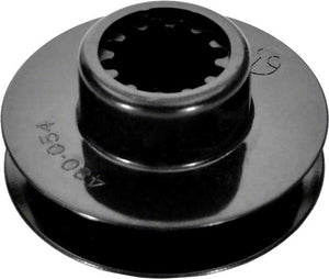 Pool Products PV39420 Wheel Sprocket Assembly with Bearing Replacement