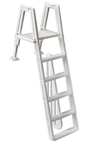 OCEAN BLUE INPOOL LADDER - 400500