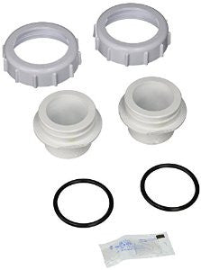 Pentair Triton 2-Inch Valve Adaptor Kit - Pentair 271092