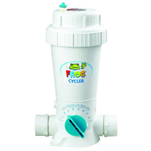 King Technology 01015480 Cycler Pool Frog Inground 5400 Series Chlorinator