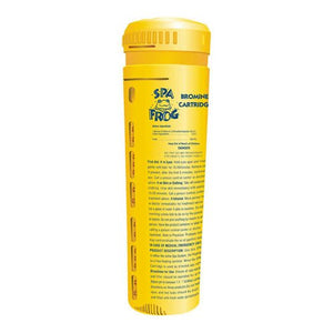 King Technology 01143824 Spa Frog Bromine