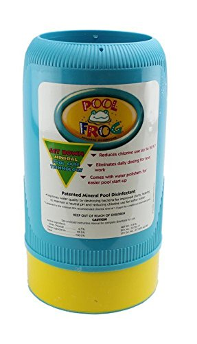 Pool Frog 01126112 Above Ground Pool Mineral Reservoir Cartridge